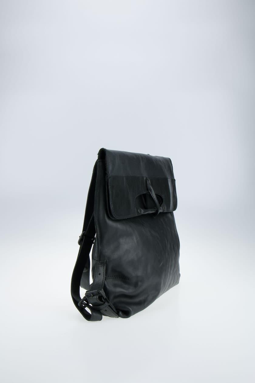aunts uncles mrs ginger pie rucksack black smoke schwarz p2 mode accessoires. Black Bedroom Furniture Sets. Home Design Ideas