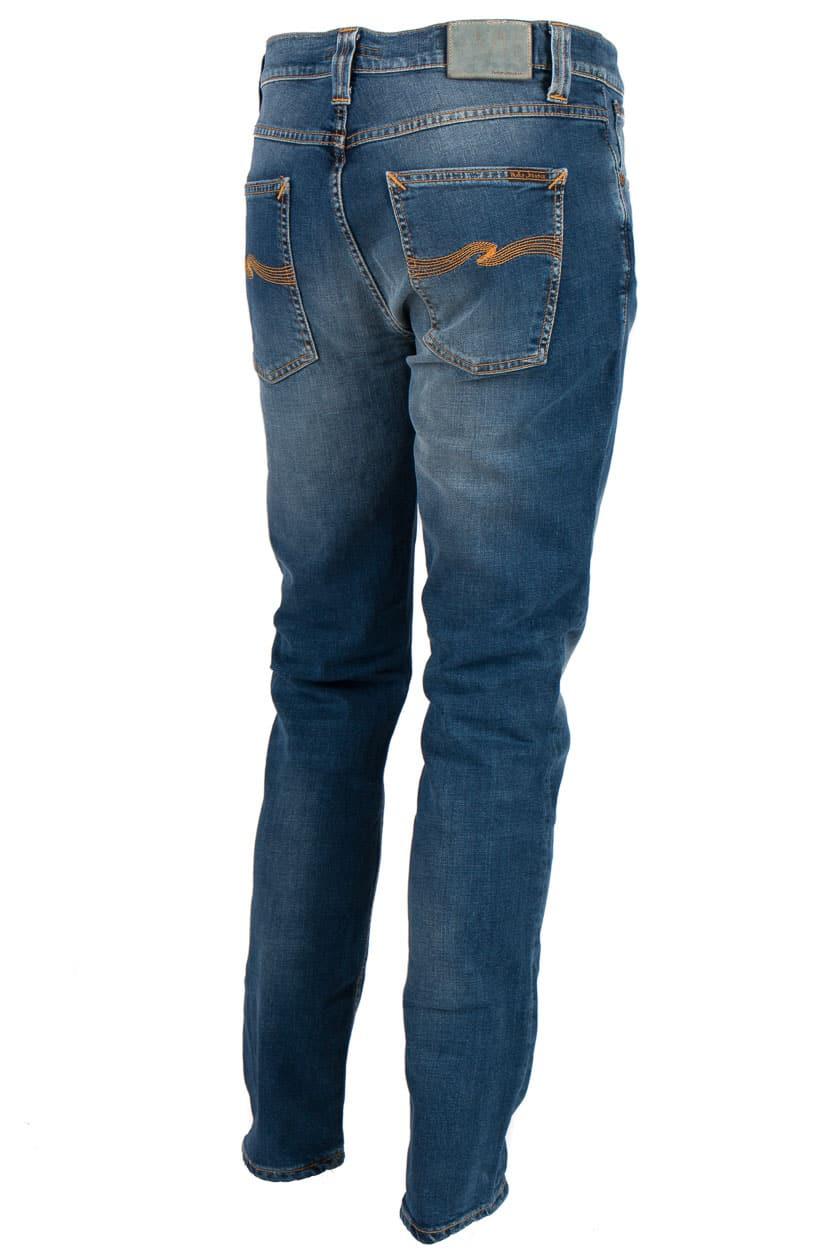 Stulpen über Jeans