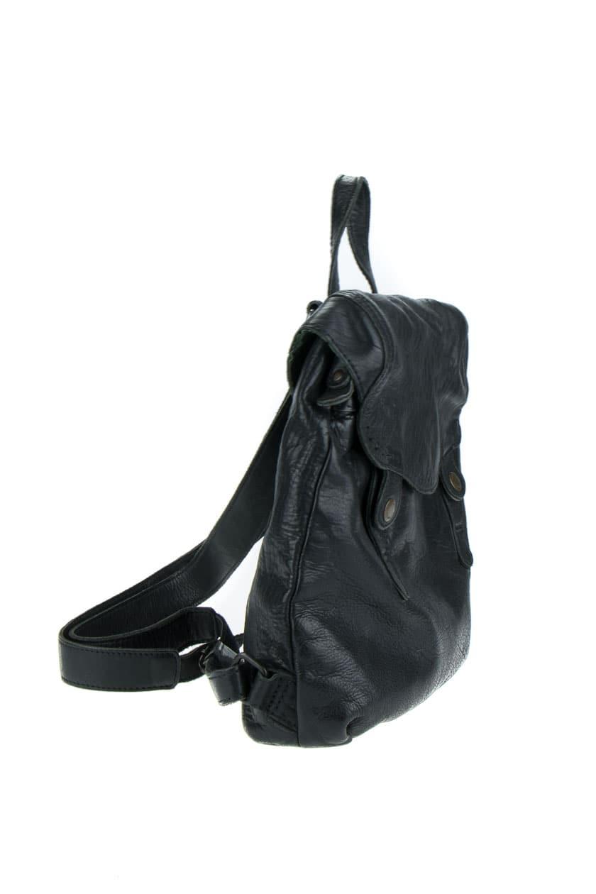 aunts uncles lemon drop rucksack black schwarz p2 mode accessoires. Black Bedroom Furniture Sets. Home Design Ideas