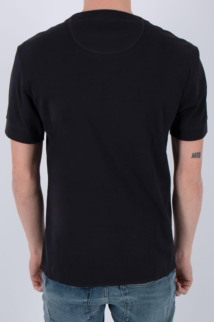 9914a5dd40eb ... T-Shirt Herren Schwarz. Created with Sketch. Created with Sketch.