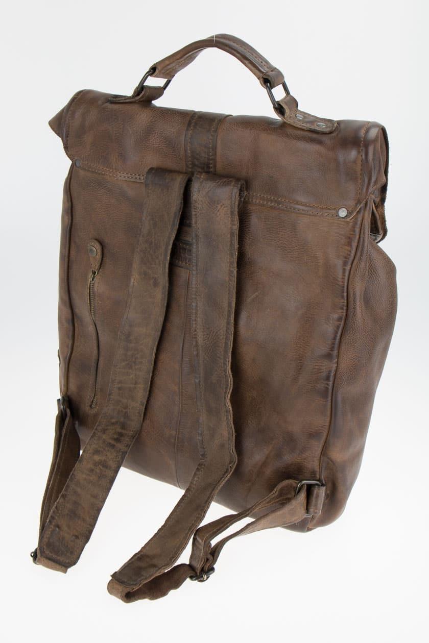aunts uncles james rucksack peanut braun p2 mode accessoires. Black Bedroom Furniture Sets. Home Design Ideas