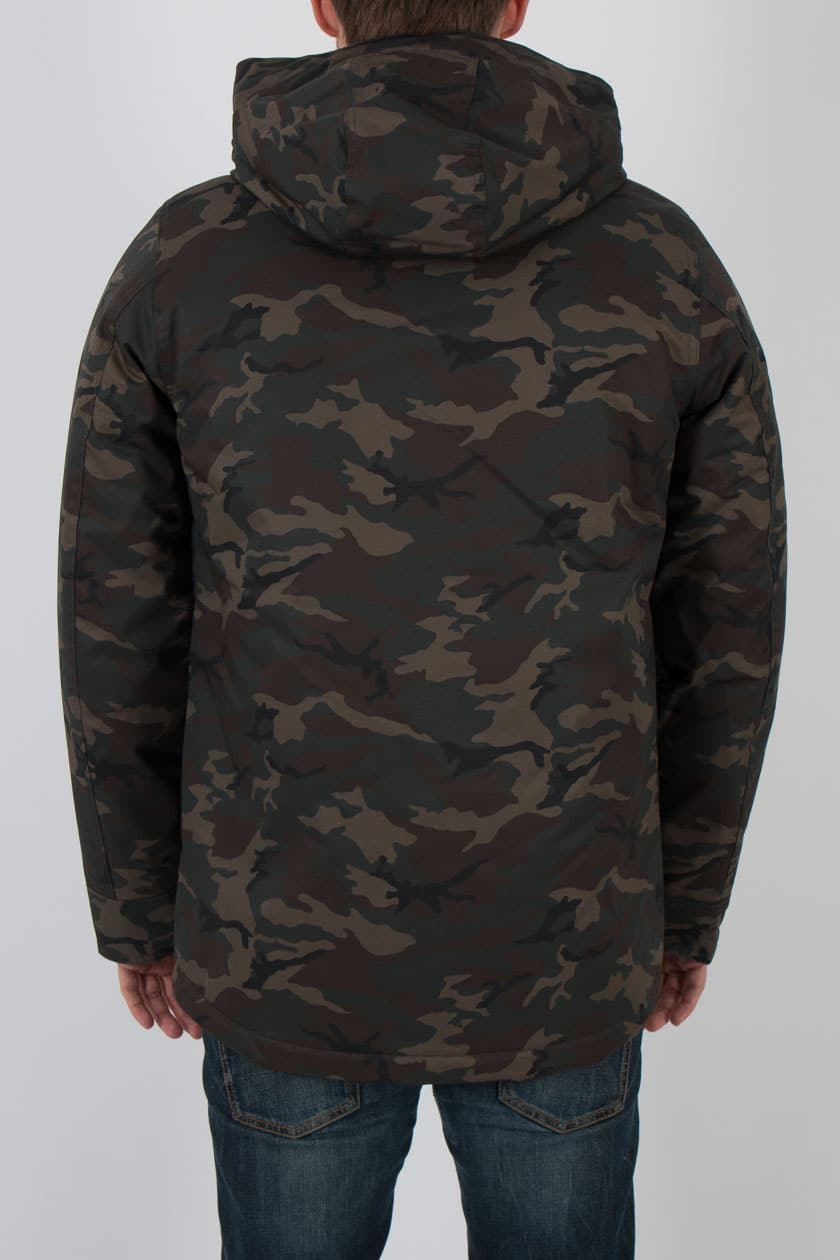 best cheap c6486 26245 Elvine 173012 Cornell Jacke Männer camouflage   P2/MODE & ACCESSOIRES